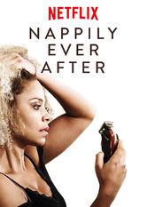 Nappily Ever After Netflix AR (Argentina)